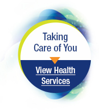 side green - health services