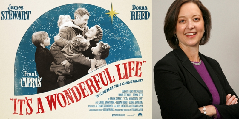 It's a Wonderful Life – The Making of a Holiday Classic