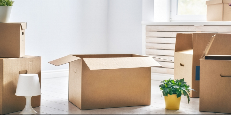 Moving Made Simple - with Nan Hayes and Tammy Bilek